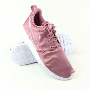 Nike Roshe One Running Shoes Big Girls 5.5Y